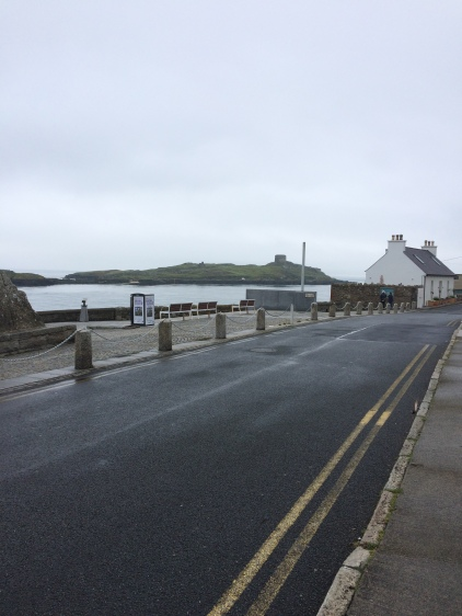 Coliemore Harbour